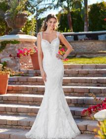 Wedding Dress- SKU84304