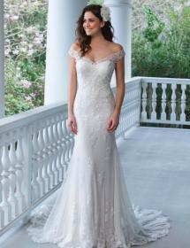 Wedding Dress- SKU84473
