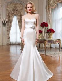 Wedding Dress- SKU85891