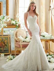 Wedding Dress- SKU86808