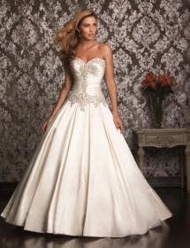 Wedding Dress- SKU99941