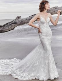Wedding Dress- SKU70079