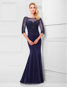 Mother of the bride dress- 76402