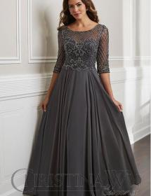 Mother of the bride dress- 77031
