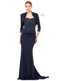 Mother of the bride dress- 81713