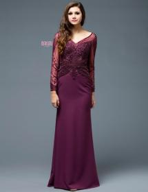 Mother of the bride dress- 81716