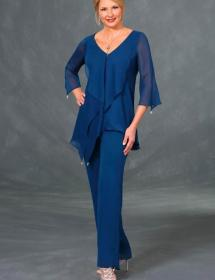 Mother of the bride dress- 74959
