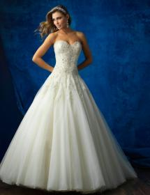 Wedding Dress- SKU78473