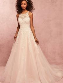 Wedding Dress- SKU74417