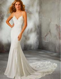 Wedding Dress- SKU74468