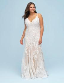 Wedding Dress- SKU74469