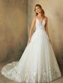 Wedding Dress- SKU74472