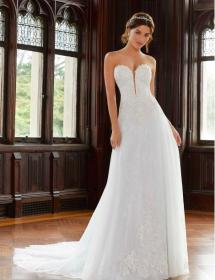 Wedding Dress- SKU74487