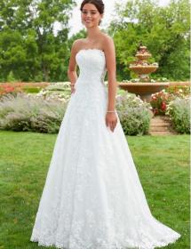 Wedding Dress- SKU74489