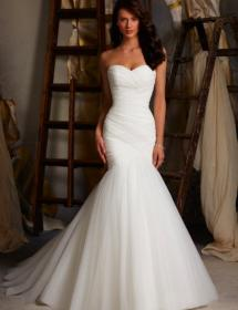 Wedding Dress- SKU74492