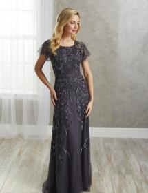 Mother of the bride dress- 74555
