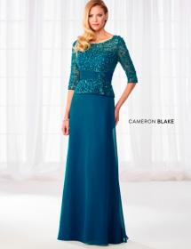 Mother of the bride dress- 74937