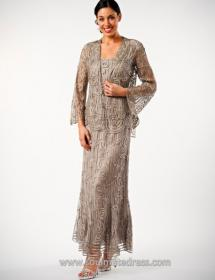Mother of the bride dress- 75483