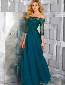Mother of the bride dress- 75553