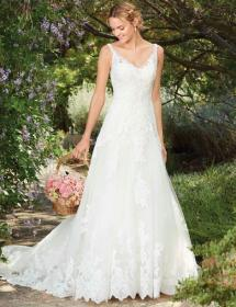 Wedding Dress- SKU75629