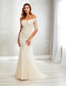Mother of the bride dress- 75753