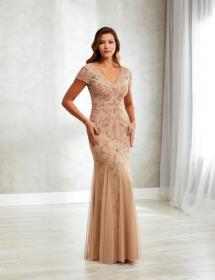 Mother of the bride dress- 75756