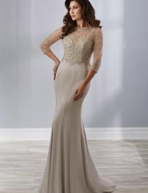 Mother of the bride dress- 75807