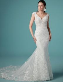 Wedding Dress- SKU75869