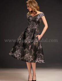 Mother of the bride dress- 75934