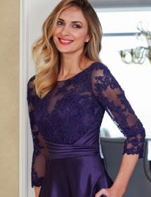 Mother of the bride dress- 75949