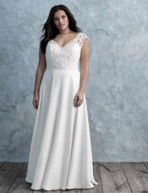 Wedding Dress- SKU76034