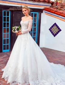 Wedding Dress- SKU76195