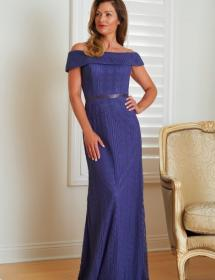 Mother of the bride dress- 76204