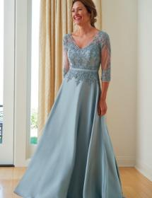 Mother of the bride dress- 76286