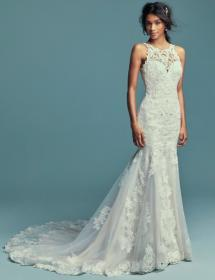Wedding Dress- SKU76772