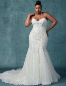 Wedding Dress- SKU76779