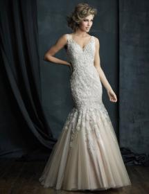 Wedding Dress- SKU76919