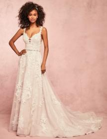 Wedding Dress- SKU76948