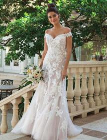 Wedding Dress- SKU77044