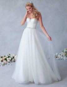 Wedding Dress- SKU77053