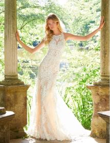 Wedding Dress- SKU77092