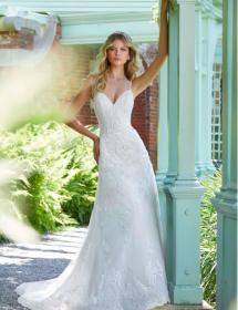 Wedding Dress- SKU77097