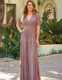 Mother of the bride dress- 78443