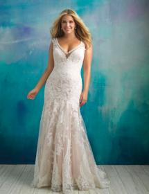 Wedding Dress- SKU78592