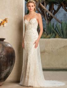 Wedding Dress- SKU78656