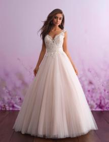 Wedding Dress- SKU81004