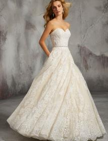 Wedding Dress-SKU71093