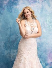 Wedding Dress-SKU71214