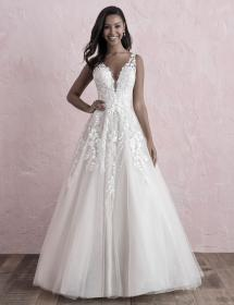 Wedding Dress-SKU73619