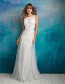 Wedding Dress-SKU73685